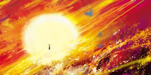 Sun2 by MorbidRide