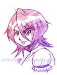 Rukia by GH07