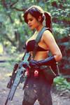 Quiet - Metal Gear