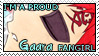 March '07 Stamp 2 by Joserin