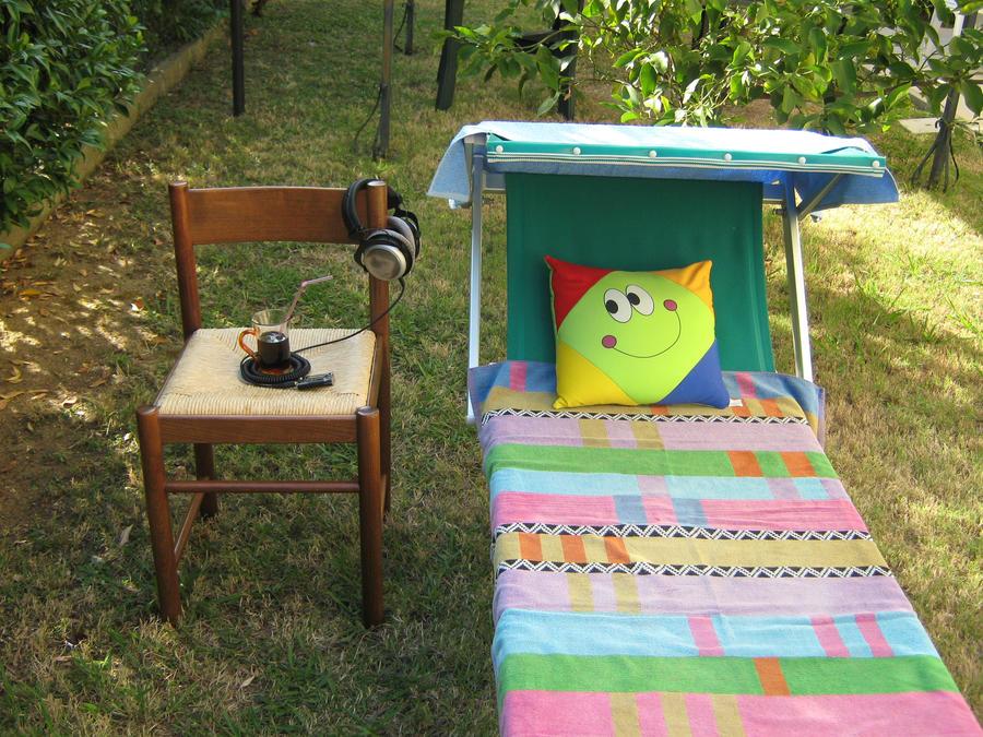 Summer Sweet Summer by Nexodon