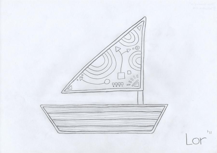 Techno Boat by Nexodon