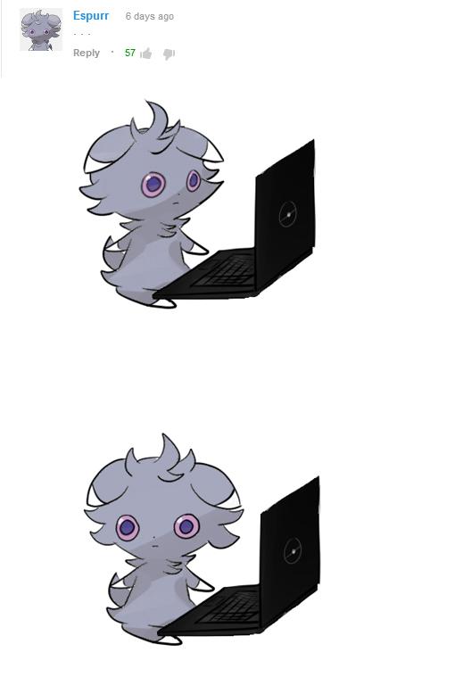 Pokemon on YouTube by NeMuRi-NeKo