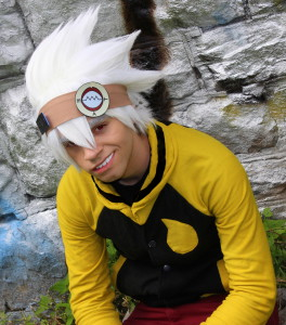 KoroCosplay's Profile Picture