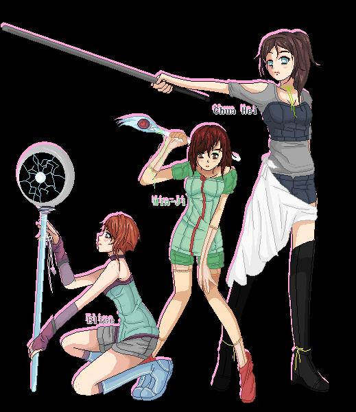 :DreamWorld: by Aika-Hikari122