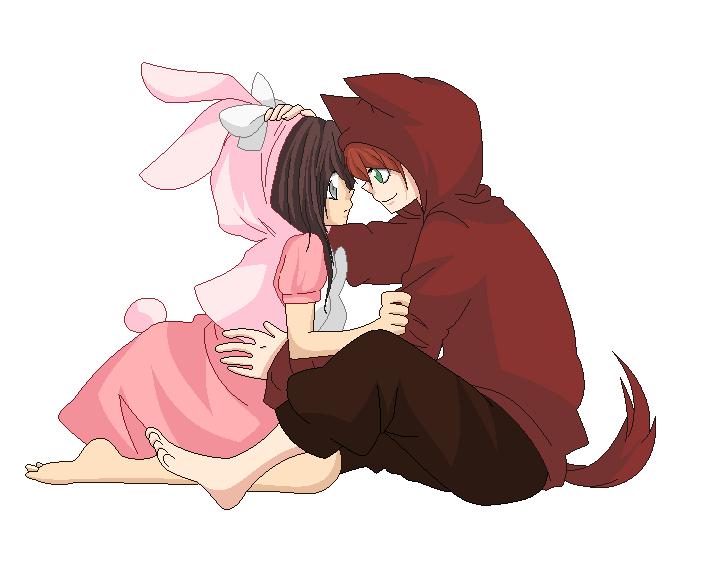 :Pretty Bunny: by Aika-Hikari122