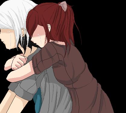 Alone Together by Aika-Hikari122