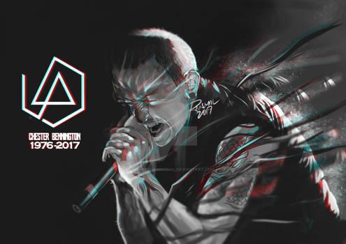 Linkin Park : Chester Bennington