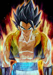 Dragon Ball Z : Gogeta