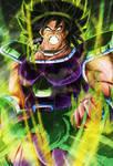 Dragon Ball Super Movie : Super Broly