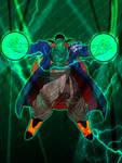 Dragon Ball Z : Bojack
