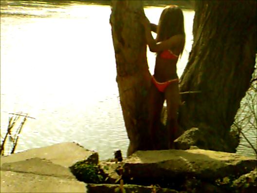 Island Girl Pic 2 by DeitieVenus