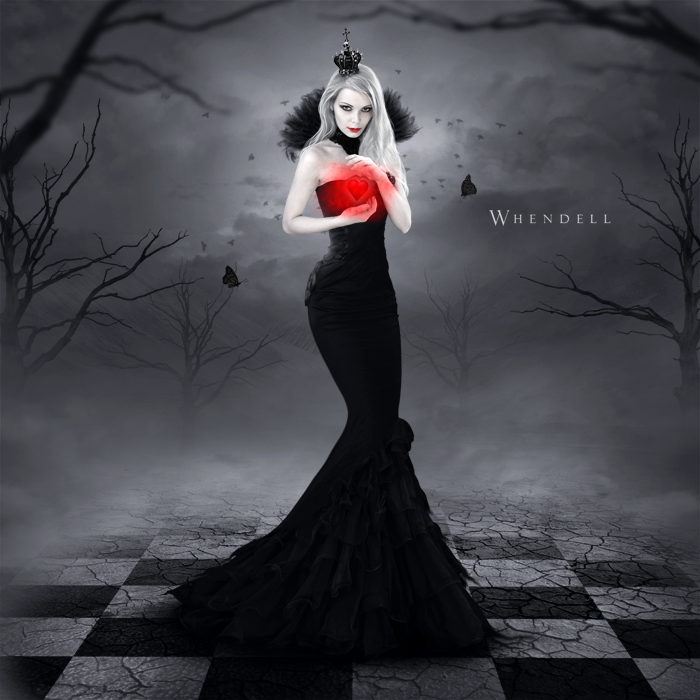 Your Heart Is Mine By Whendell