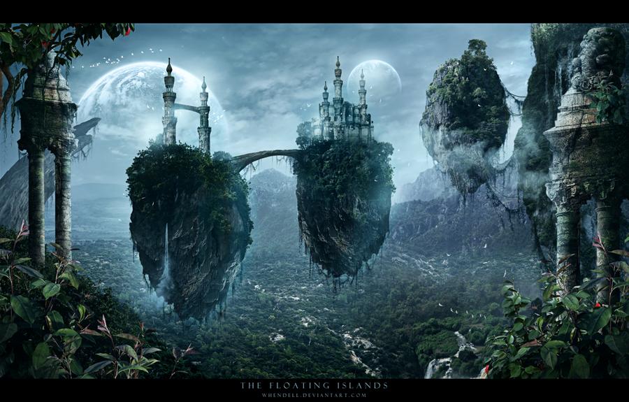 Sky Gem Island | EverQuest 2 Forums