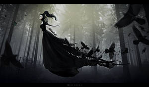 Lady of the Crows