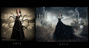 Warrior of Time - 2012 Version