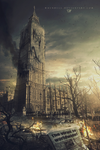 London - Infected
