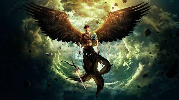 Apocalypse Angel II