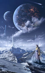 Worlds by Whendell