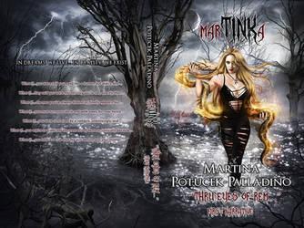 Martinka Book Cover