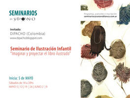 Desde Colombia a Argentina: DIPACHO Ilustrador by unpuntito