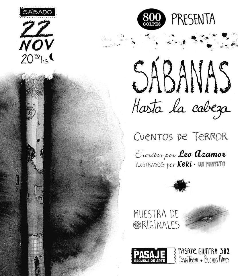 Sabanas by unpuntito