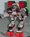 LEGO MadCat