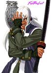 Setsuna Remastered Portrait