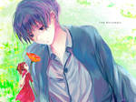 sho and arrietty