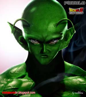 Piccolo real