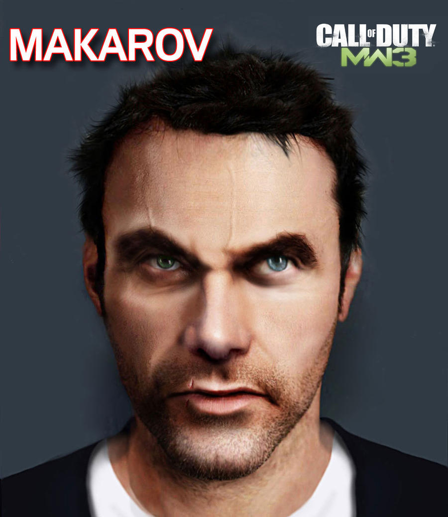 Pictures Of Makarov Mw3 Kidskunstinfo
