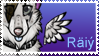 Support Stamp - Raiy by Pure-Escapism