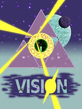 Vision 1 - Invasion