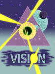 Vision 1 - Invasion by reindertgroth