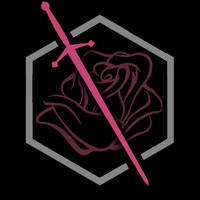 Rose Claymore Hex Avatar