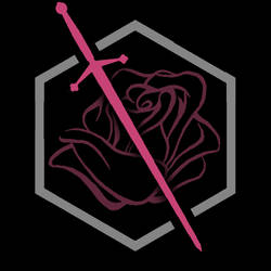 Rose Claymore Hex Avatar by reindertgroth