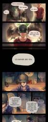 Hiro's Hero by anocurry