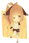 Cookie Caramel