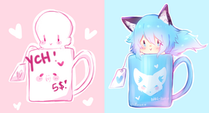YCH - CUP ( CLOSED TY )