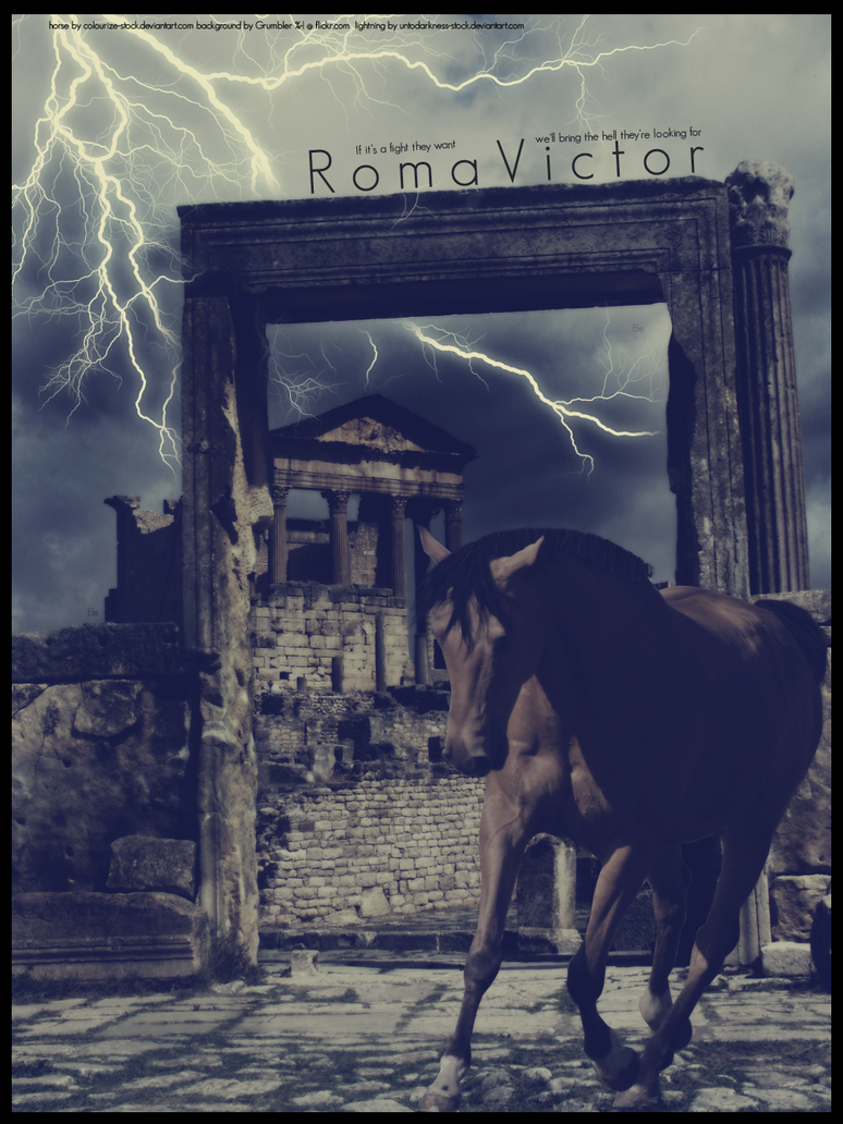 Roma Victor by EleganceApparent