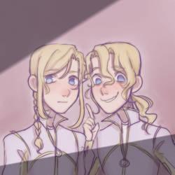 delacroix twins