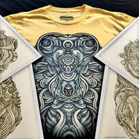 Ancient Seed One tee