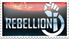 SoaSE: Rebellion Stamp by FaydeShift