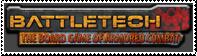 Battletech Stamp by FaydeShift