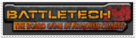 Battletech Stamp by FaydeShift