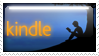 Kindle Stamp by FaydeShift