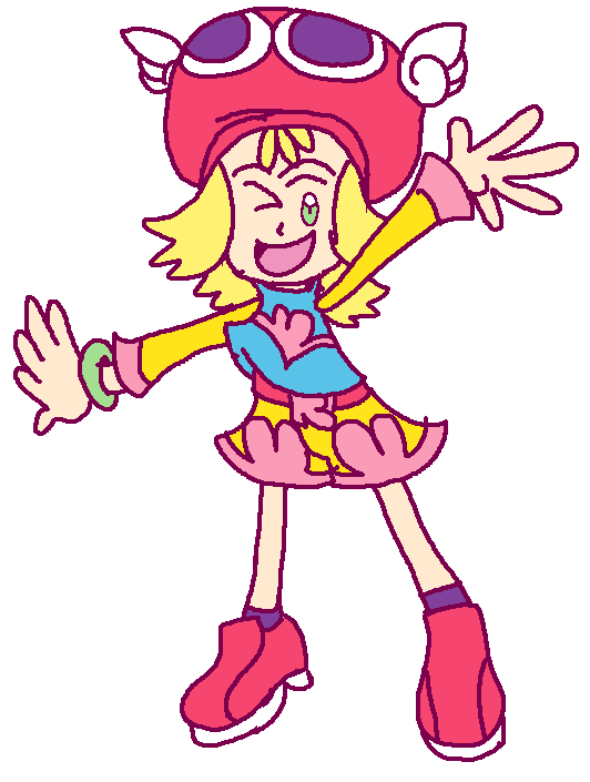Dr. Manny's Database: Amitie by DoctorManny