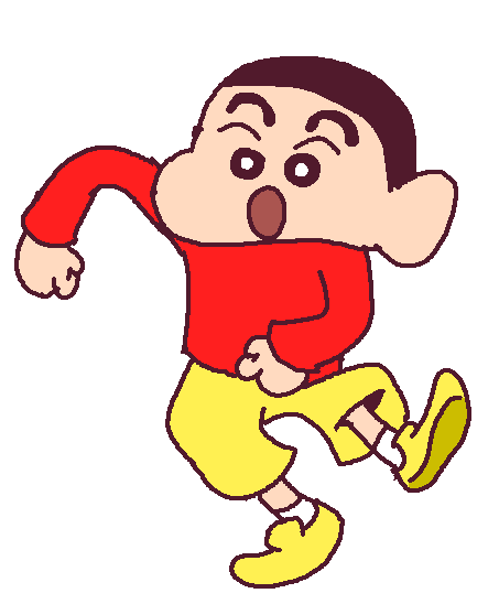 Dr. Manny's Database: Shin-chan by DoctorManny