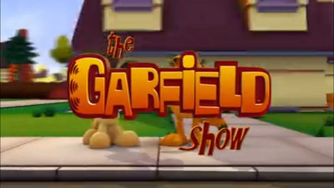 Dr Manny Presents 1 The Garfield Show By Mannysmyname On Deviantart