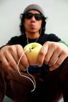 Apple Makes Sweet Music